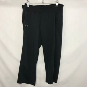 Under Armor AllSeason Gear Crop Leggings Size Sm